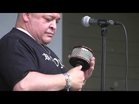 Summer Concert Series: Gabriel Burciaga & The Bad Boyz