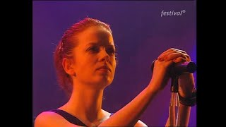 "Garbage ""#1 Crush"" Lorely Festival 1998"