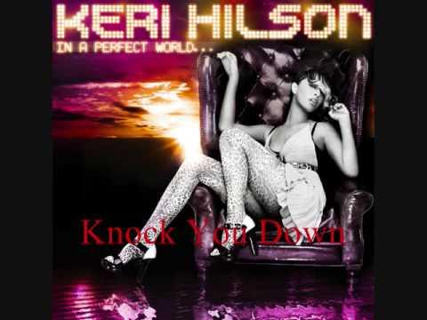 Keri Hilson, Kanye West, Ne-Yo-Knock You Down-Kid Version