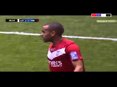 OUR STORY- YORK CITY FC #YCFC