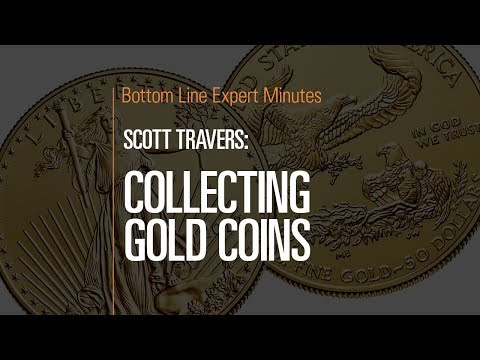 Collecting Gold Coins