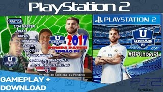 bomba patch 2017 unio pi ps2 gameplay download