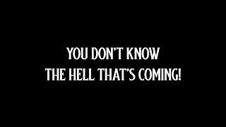 Slipknot - Override - HQ - Lyrics cмотреть видео онлайн бесплатно в высоком качестве - HDVIDEO