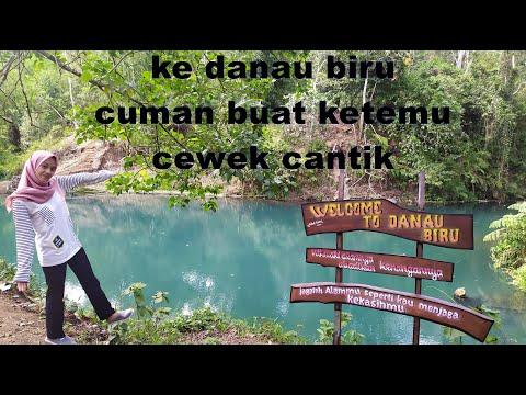 wisata-danau-biru-lombok-|-libur-wooy-#4