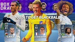 100% to get blackball trick || European championship stars ||pes 19 ||#1