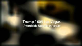 Affordable Luxury: Rent Condo 1609 Trump Tower Las Vegas