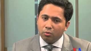 Waleed Zafar -Pakistani Fulbright PHD on American Education System