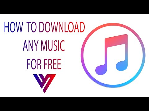 How To Download Any Music/MP3 For FREE 2019