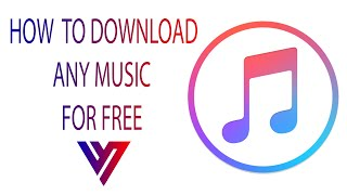 Gambar cover How to Download Any Music/MP3 for FREE 2019