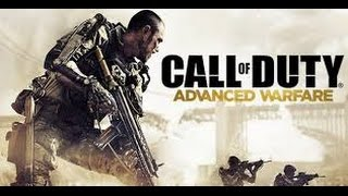 CoD Advanced Warfare:Steam must be running to play this game error (FIX)