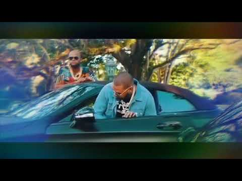 Anuel AA - Bubalu ft. Becky G, Prince Royce