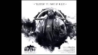 R.A.W. feat Lil Fame (M.O.P.) - Glisten