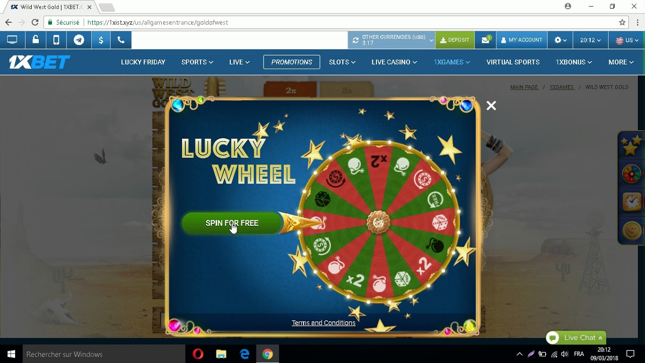 1xbet (LUCKY WHEEL!)FREE SPIN BOMB!!
