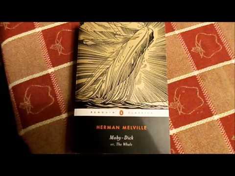 Penguin Classics Bookshelf Tour