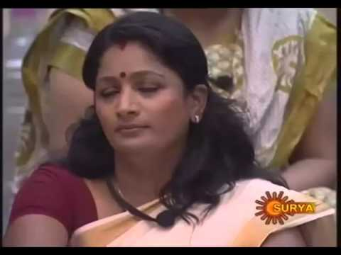 Santhosh Pandit in Malayali House Ep-26 Dt 10-06-13