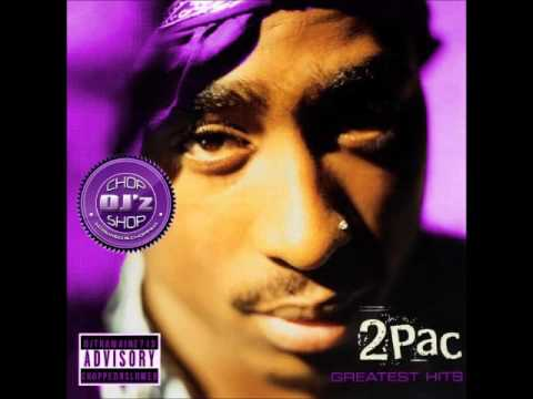 2Pac- Hit Em Up (Chopped & Slowed By DJ Tramaine713)