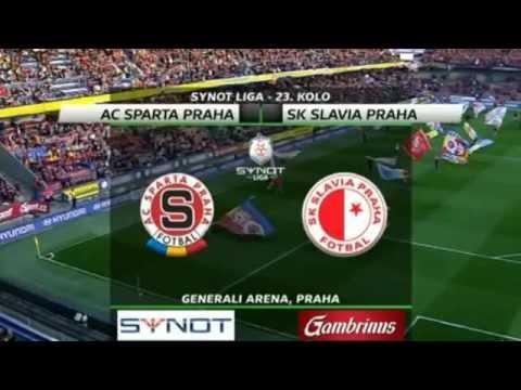 AC Sparta Praha-SK Slavia Praha