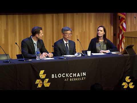 Keynote Speakers: Securities and Exchange Commission