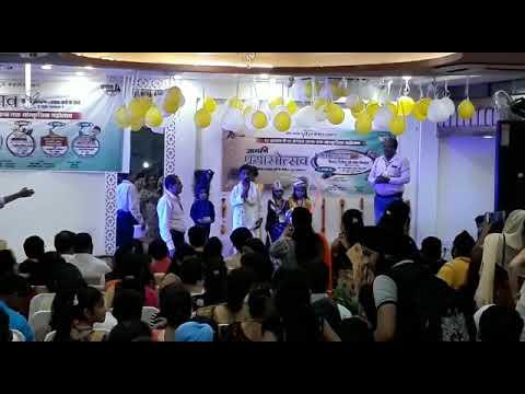 Dainik Jagran 76th Year Celebrations @Sunrise Hotel Jhansi :Part 1