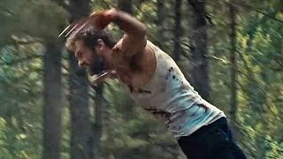 X-Men: Logan - Wolverine 3 | official trailer #1 US (2017) Hugh Jackman