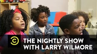 The Nightly Show - Don