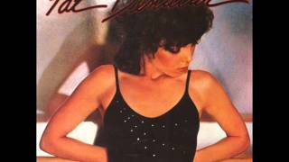 Pat Benatar - Wuthering Heights