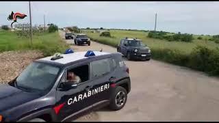 Persona scomparsa ritrovata dai Carabinieri