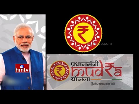 Mr Prime Minister | Mudra Bank Loan Scheme for Poor People | Episode 4 | HMTV