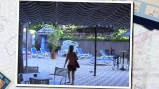 Hotel Palma Nova Palace, Palma Nova, Majorca, Real Holiday Reports.wmv