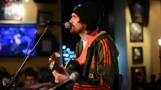 Noize MC - Ругань из за стены (Hard Rock Cafe 8.12.2013)
