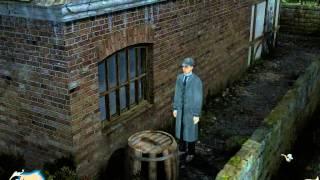 Sherlock Holmes: Secret of the Silver Earring Walkthrough part 9