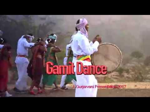 Gamit adivasi cultural song
