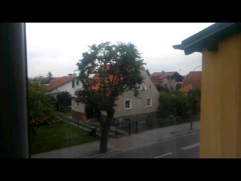 видео: Жильё в Польше за 400 злотых/мес от агенства,обзор дома