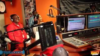 Boosie BadAzz Interview with Dj Kay Slay