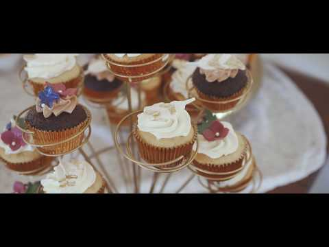 Jack & Krysten Wedding Feature Film