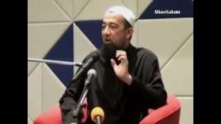Ust Azhar Idrus- Kencing Berdiri | Mandul Kucing & Fidyah