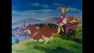 Hola! Sandybell (ハロー!サンディベル haro! sandiberu?) conocida mejor en inglés como Hello! Sandybell es una serie de anime producida por Toei Animation y ...