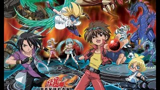 WOW! Remember this! Bakugan! Dad and I give it a try!