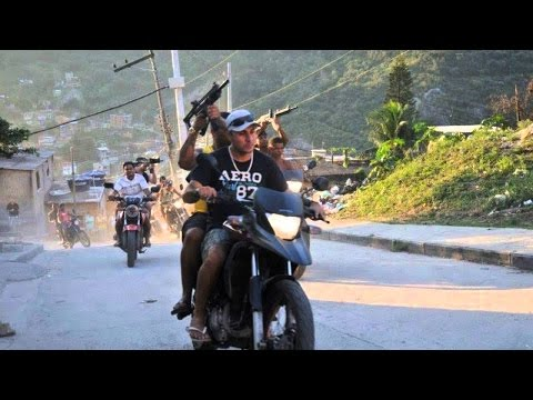 AS MELHORES FUGAS DE MOTO NO BRASIL PARTE 01