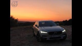 Volvo V90 Cross Country, комплектация и как я его покупал!