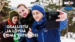 Yhdistysten vuosikokoukset etänä – case Suomen Ladun kevätkokous -webinaari 14.5.2020