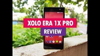 Xolo Era 1X Pro Review- A Budget Smartphone