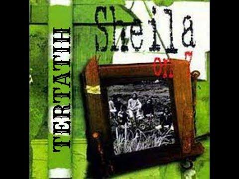 Sheila on 7 - Tertatih album pertama (chord dan lirik)