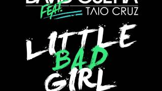 Little Bad Girl Extended Version