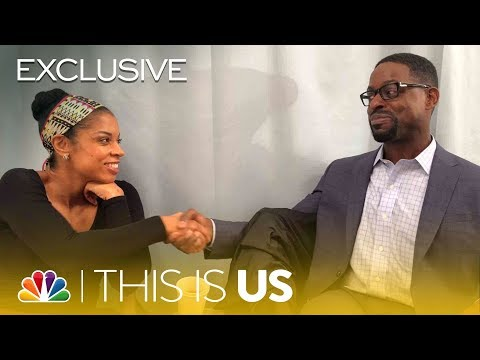 The Cast of This Is Us Says Farewell to Season 3 (Digital Exclusive)