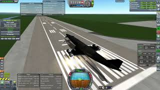 Kerbal Space Program RO Sandbox - Skylon SSTO