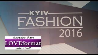 Клип Киев Реклама KYIV Fashion 2016. Рева Анатолий 097-484-1333