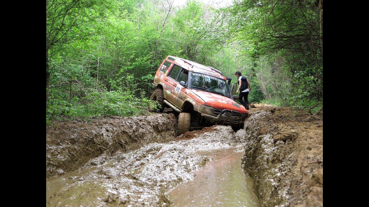 Land Rover New Zealand >> ***OFFROADING @ RİVA*** ...05-04-2015...Land Rover-Jeep... | Doovi