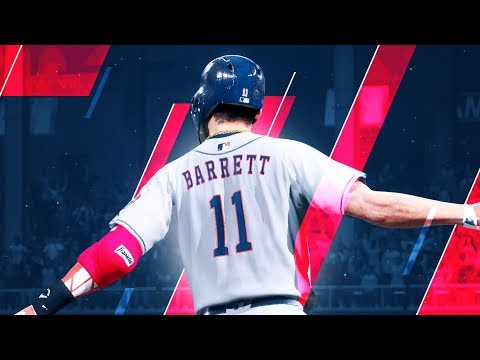 Youngest PLAYER In History To DO THIS! MLB The Show 18 Road To The Show