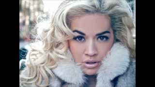 Rita Ora feat. Drake & Tinie Tempah  - R.I.P (Remix) - Lyrics on screen